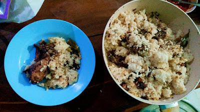 Kelas kursus memasak online UMKM MAPAN Depok