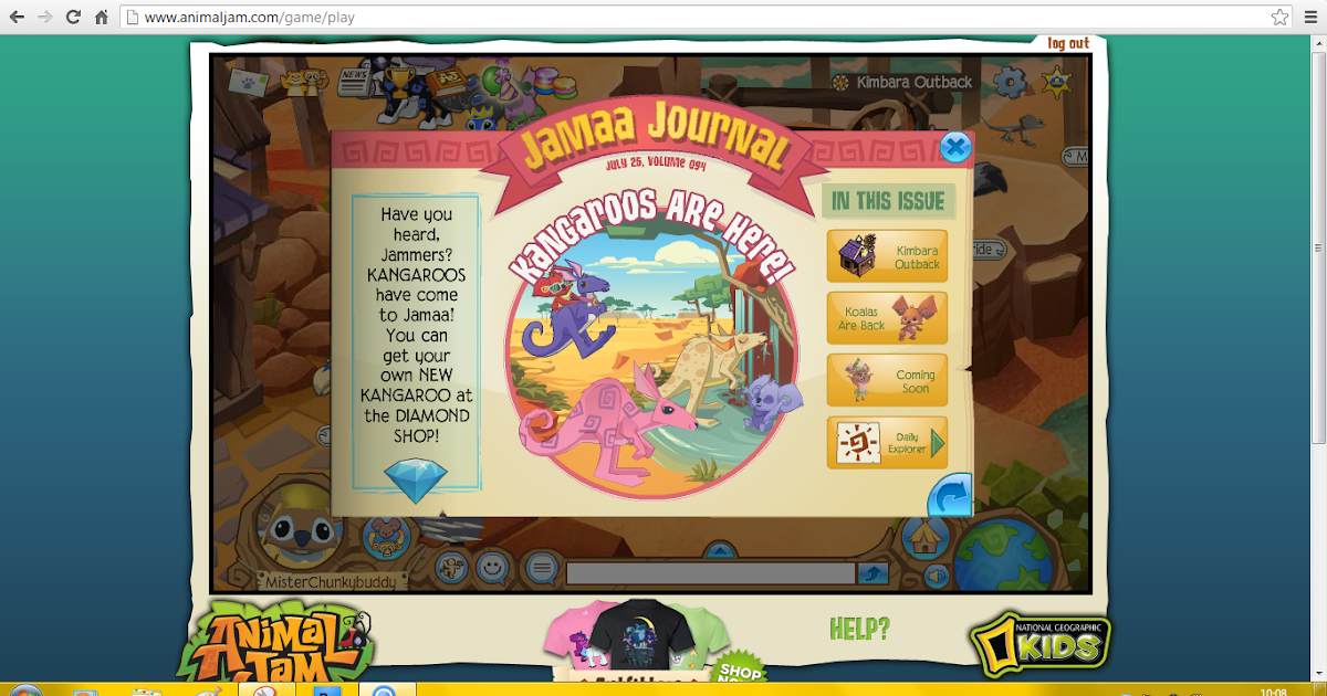 animal jam 2013 cheats