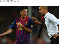 Pep Guardiola Tells What Barcelona Needs If Lionel Messi Leaves