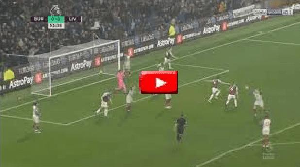 مشاهدة مبارة ليفربول وبيرنلي بالدوري بث مباشر يلا شوت
