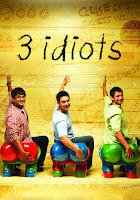 3 Idiots 2009 [Hindi-DD5.1] 1080p BluRay