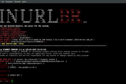 Cara Install Tools INurlBR di Termux ( No Root )