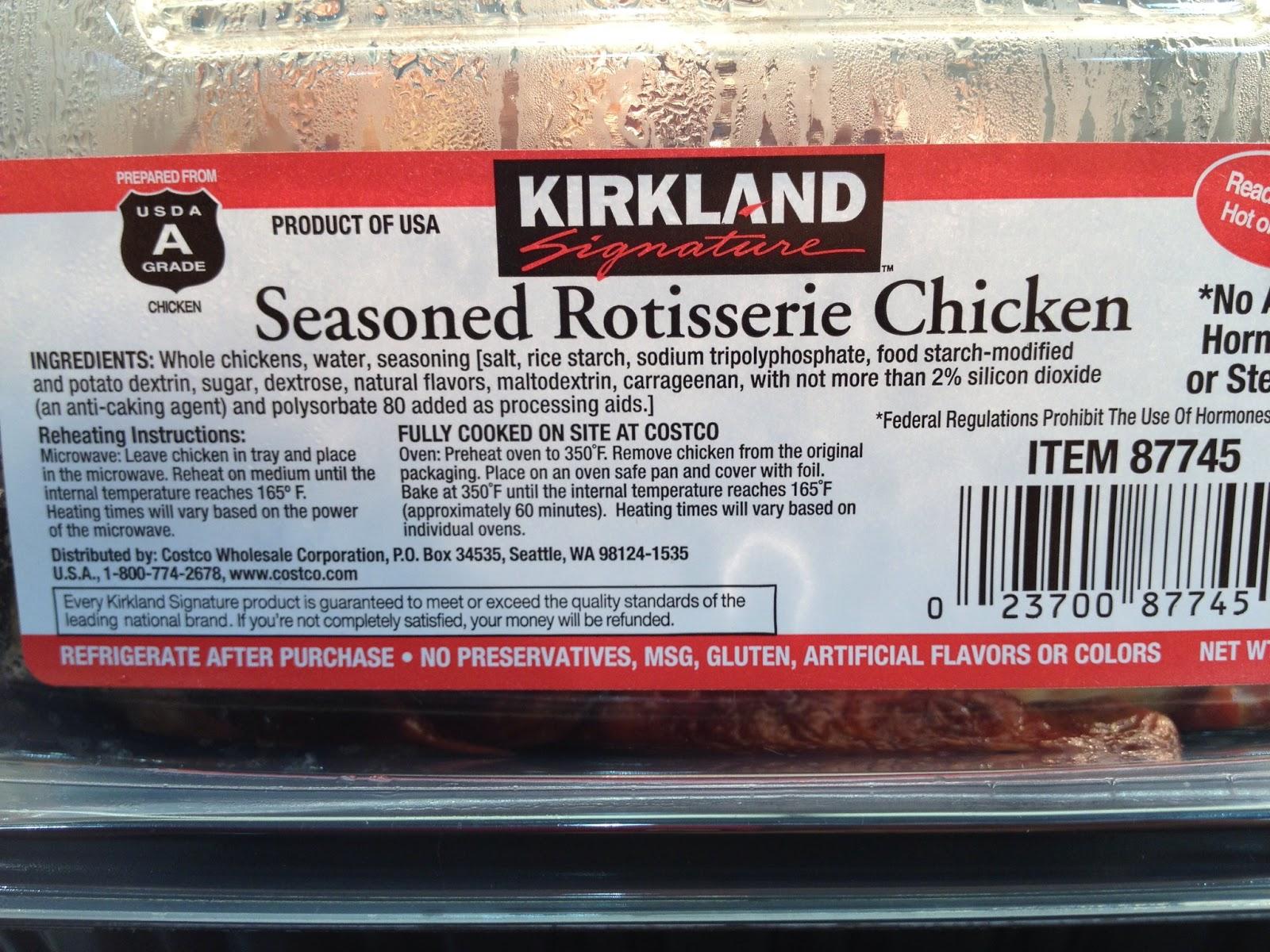 Kirkland Dog Food Uk