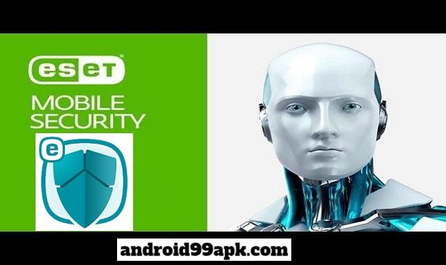 تطبيق ESET Mobile Security v6.0.19.0 لحماية الهاتف كامل بحجم 24 ميجابايت للأندرويد
