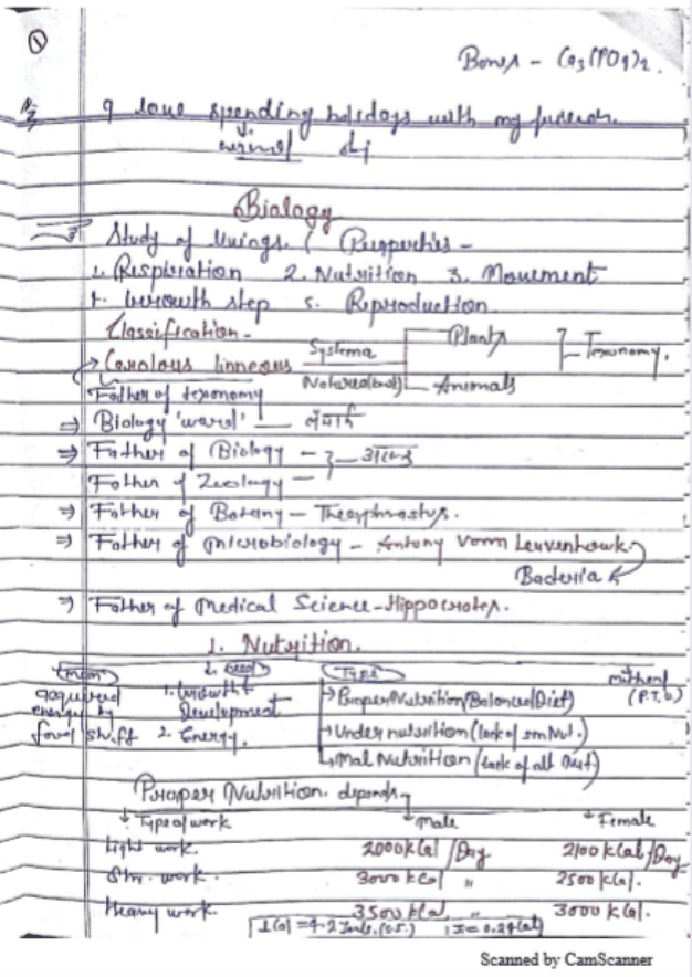 Biology-Notes-by-Gyan-Sir-For-All-Competitive-Exam-PDF-Book