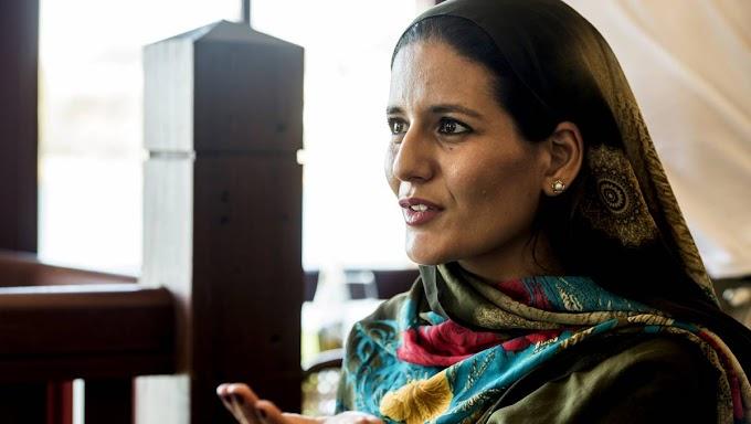 Una voz del Sáhara Occidental en Nueva Zelanda