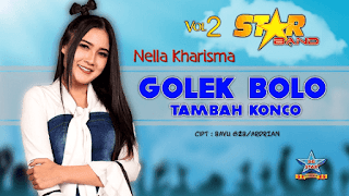 Lirik Lagu Golek Bolo Tambah Konco - Nella Kharisma