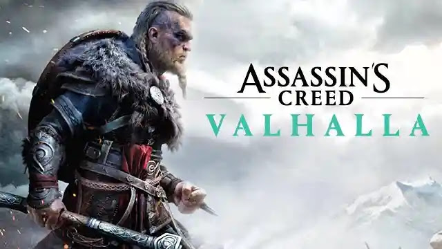 ALL ABOUT ASSASSINS CREED VALHALLA -MergeZone