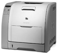 HP LaserJet 3700N Driver Download