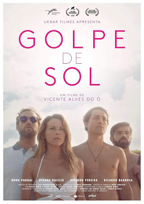 Vicente Alves do Ó Lança Golpe de Sol nos Cinemas em Agosto
