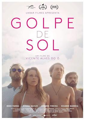Crítica - Golpe de Sol (2019)