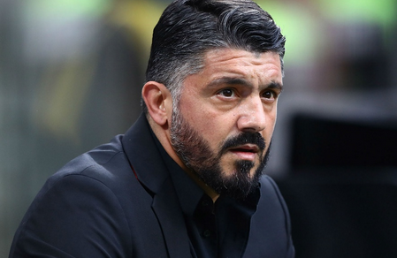 Milan, Napoli Mourns The Death Of Gattuso's Sister