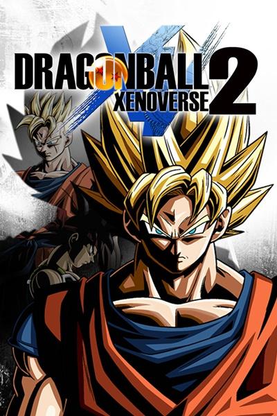 โหลดเกมส์ DRAGON BALL XENOVERSE 2