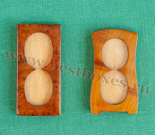 Рамочка Фигурная для Двух Фотографий вертикальная кап, фото 10