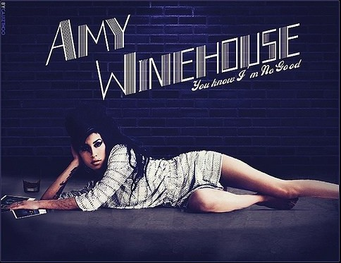 Lirik Lagu You Know I'm No Good Amy Winehouse Asli dan Lengkap Free Lyrics Song