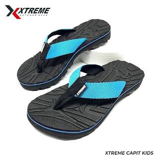 Jual sandal japit anak xtreme original