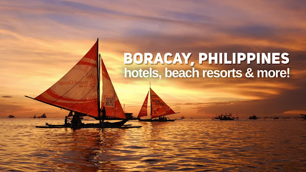 Top Hotels and Beach Resorts in Boracay Philippines