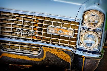 Sering Kesal Dengan Lampu Mobil Yang Silau? Laporkan Saja Biar Dipenjara !