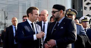 وفد فرنسي يحل بمدينة الداخلة دعما لمقترح الحكم الذاتي في الصحراء