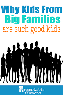 Not everyone can or wants to have a large family, but I'm so happy that my 6 kids have each other. Growing up in a big family is truly awesome, and my kids learn these 4 life lessons almost daily from their brothers and sisters. I don't hesitate to say that giving our kids siblings was one of the best parenting decisions we ever made. #siblings #parenting