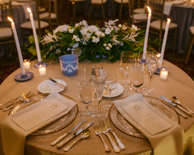 party mosaic wedding linens pittsburgh