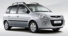 Harga Mobil Hyundai Matrix