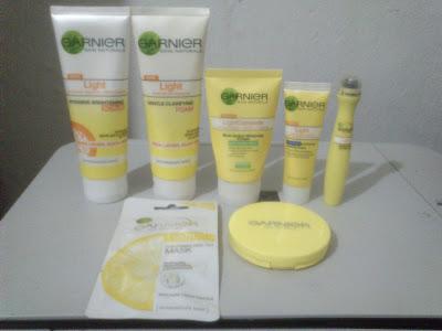 ssilverly: Perawatan Wajah (Skin Care)