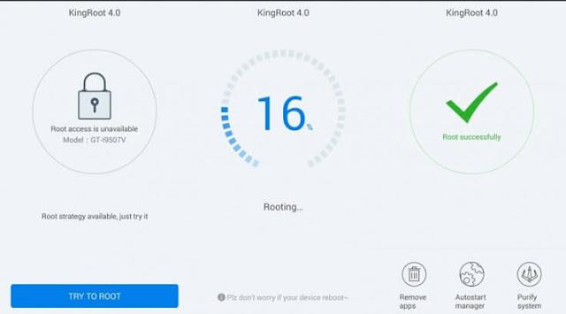 Cara Root Samsung Galaxy J5 dengan / tanpa PC,Ini Caranya 11