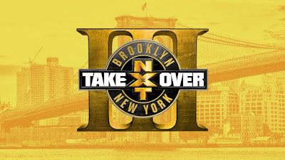 Watch WWE NXT TakeOver: Brooklyn III 2017 Pay-Per-View Online Results Predictions Spoilers Review
