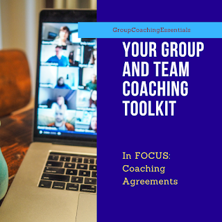 Group Coaching Agreements