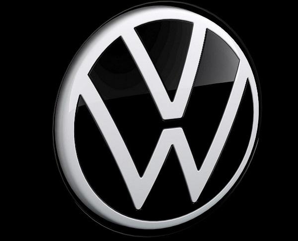 Nuevo Logo Volkswagen
