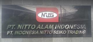 Loker SMA/SMK Terbaru Operator PT Nitto Alam Indonesia