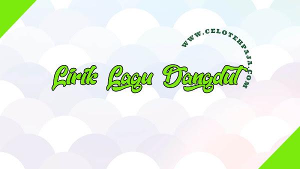 Mantan Goblok Lirik Lagu Dory Harsa