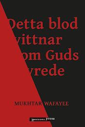 Detta blod vittnar om Guds vrede