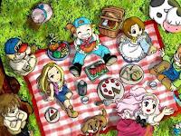 Tips Panduan Bermain Harvest Moon Back To Nature