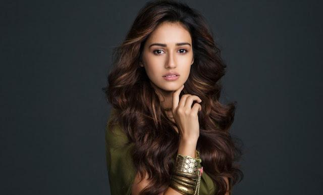 Unseen Disha Patani: Aadhar Paymt: Indian Film Actress Disha Patani Hot HD