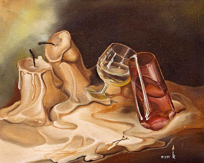 Современные российские художники
