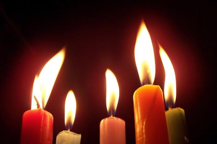 Любовный заговор на пламя свечи. Не приворот