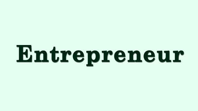 successful entrepreneur banne ke liye Kya karen