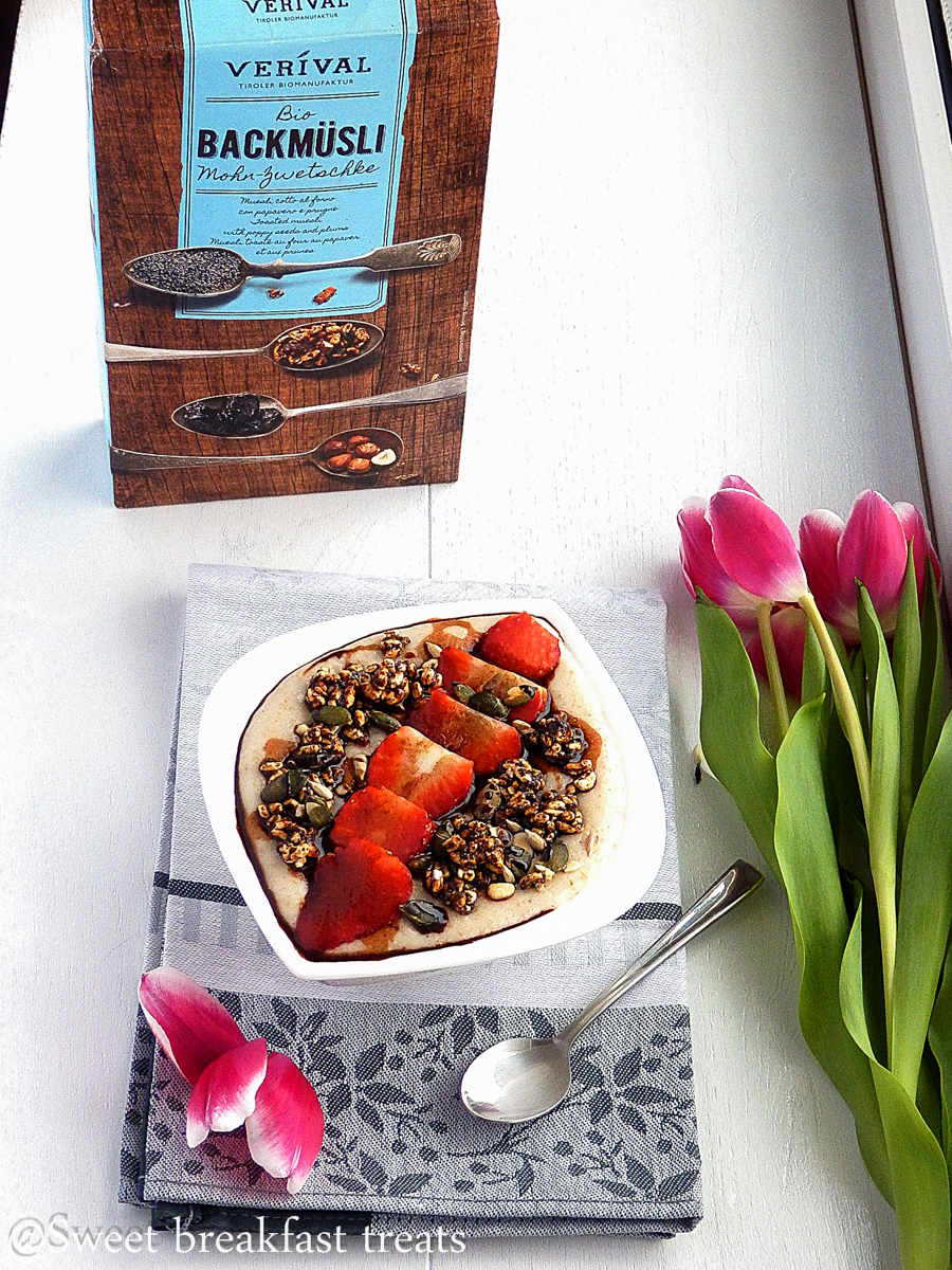 poppy seed oatmeal verival