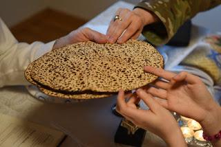Οι τροφές που απαγορεύεται να καταναλώνουν οι Εβραίοι