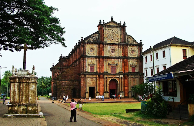 Goa Tourism Guide and Tips