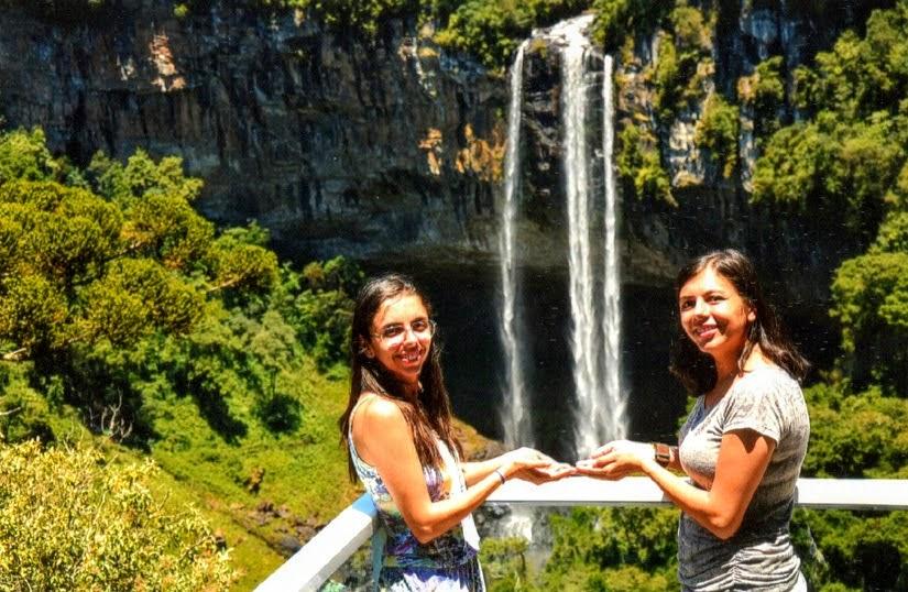 Bondinhos em Canela: como ver a Cascata do Caracol