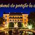 Castiga un weekend de basm si o cina romantica la Castelul Mikes din Zabala