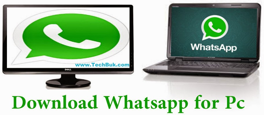 Whatsapp for windows 7