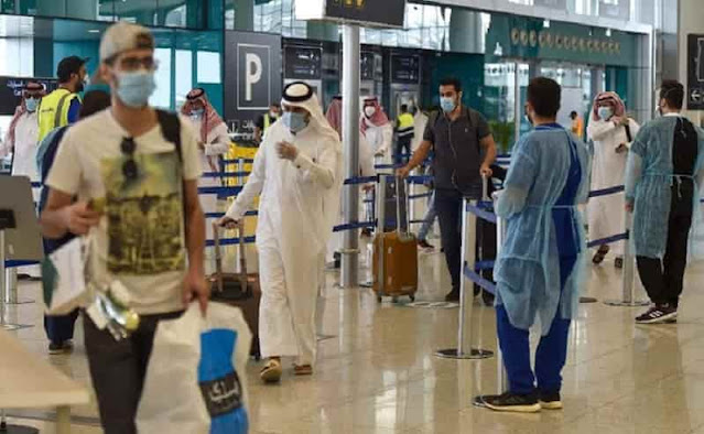 Riyadh, Makkah, Jeddah and Al Mubarraz tops in Active Corona cases of Saudi Arabia