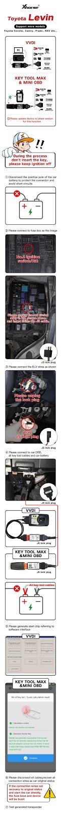 vvdi-8a-adapter-toyota-levin-akl