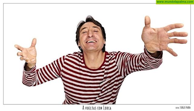 """Festival CAE 2020: """"A vueltas con Lorca"""""""