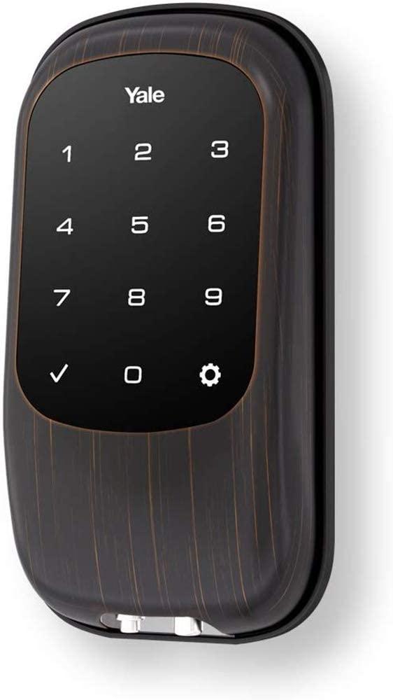 HS-SL2004 - Cerradura Digital YRD120