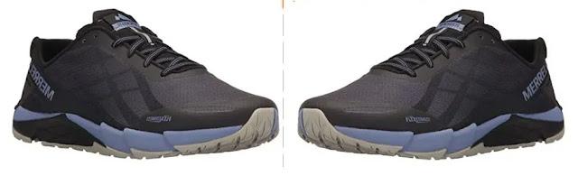 Merrell Women's Bare Trail Running Shoe